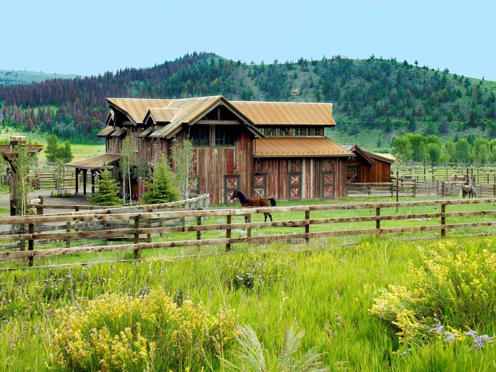 Luxury mountain homes for sale upscale real estate for Executive ranch homes