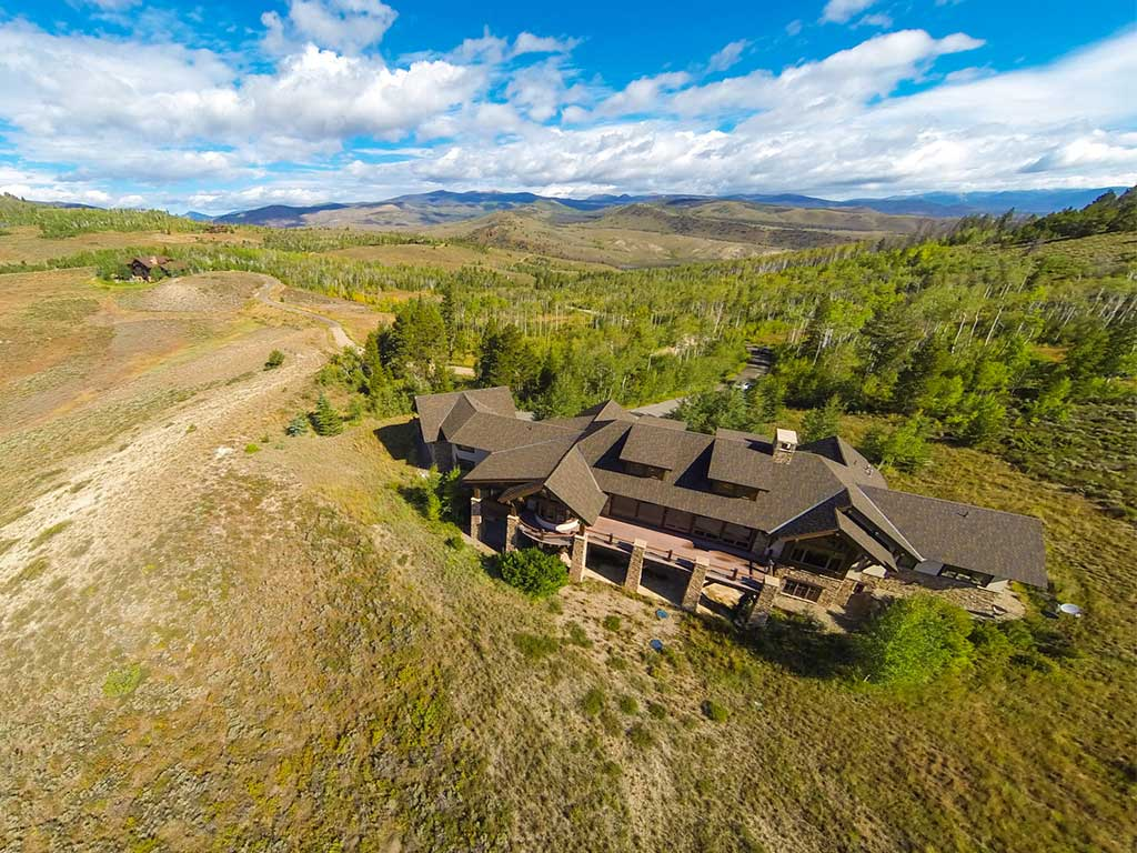 Luxury Mountain Homes For Sale Upscale Real Estate