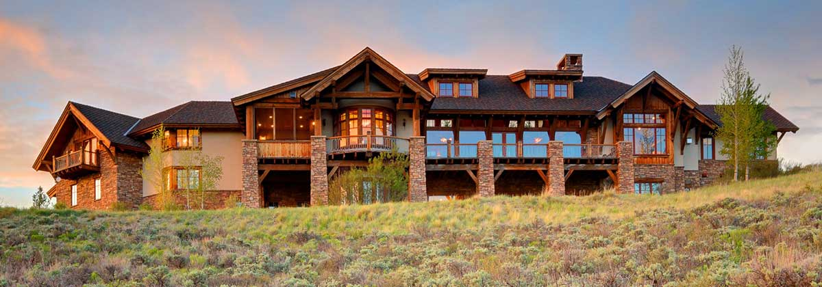 Luxury Real Estate Ranch Homes Land For Sale Colorado - Luxury ranch home